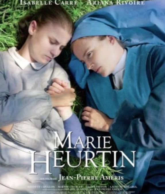MARIE HEURTIN – Dal buio alla luce