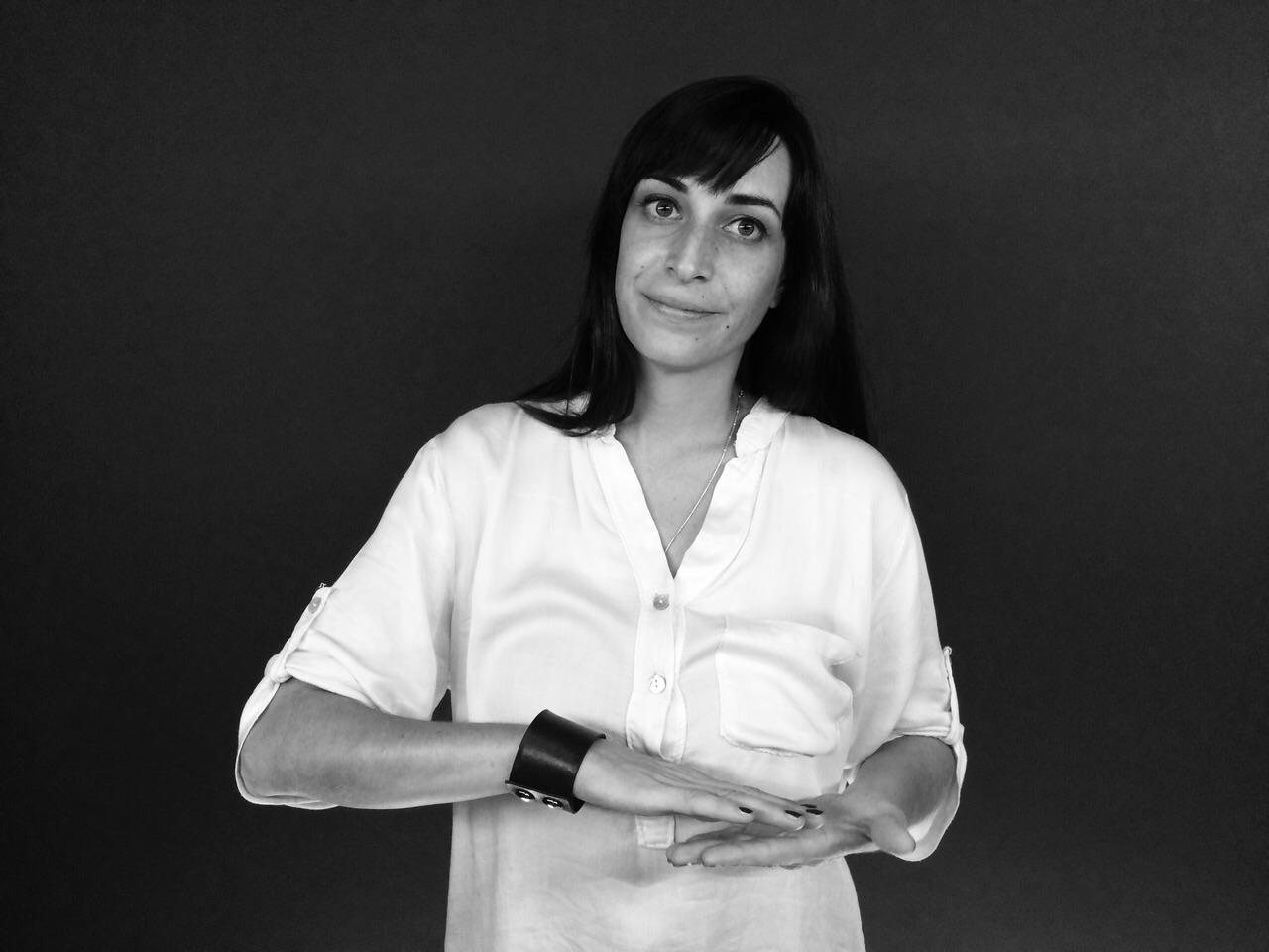 Elena Danesin